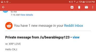 BearableGuy123 Data Dump | XRP Right Now