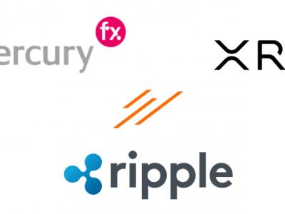 Mercury FX Confirms XRP Usage
