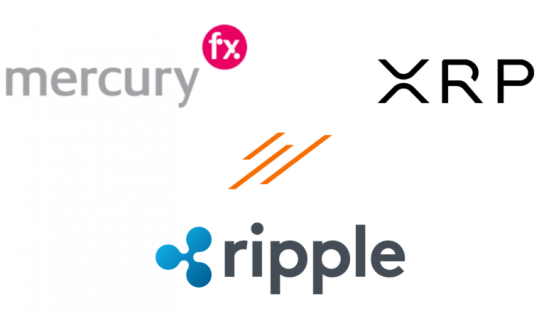 Mercury FX CEO: We're sending tens of thousands of dollars weekly through xRapid