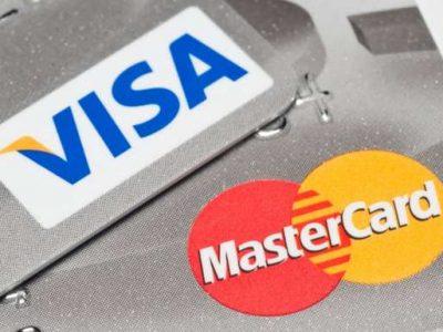 Mastercard vs Visa