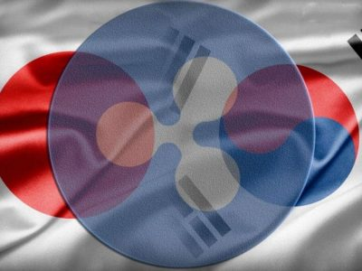 Japan Post Bank Ties To Ripple and EarthPort
