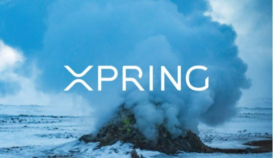 Ripples Xpring, Springs into action to work closely with Raised In Space