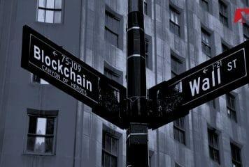Wall Street Blockchain Alliance Joins R3