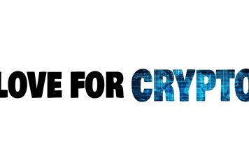 LoveForCrypto Presents Globalization