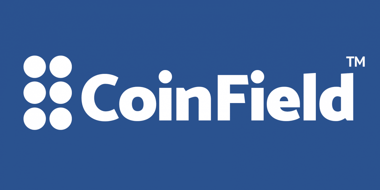 coinfield xrp ripple