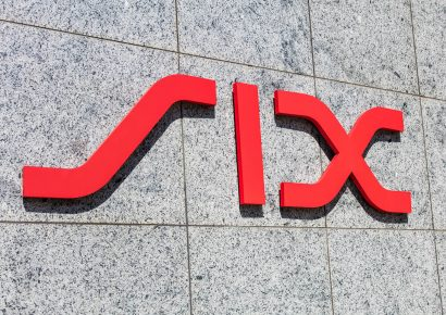 Switzerland's Six Exchange Going to list the XRP-linked ETP