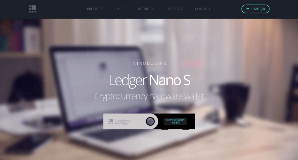 ledger nano s ripple xrp