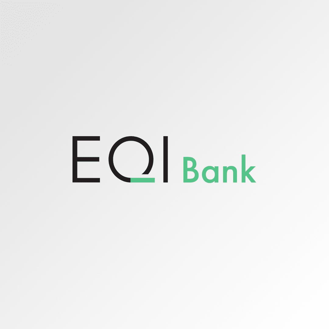 EQIBank XRP Crypto Ripple
