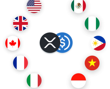 Coinbase Picks XRP For Cross Border Payments!