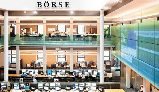 Germany's No.2 Stock Exchange Börse Stuttgart Adds XRP