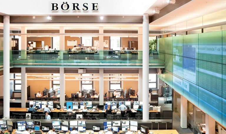 Germany's No.2 Stock Exchange Börse Stuttgart Adds XRP