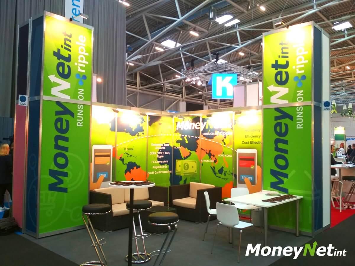MoneyNetInt Runs On Ripple XRP