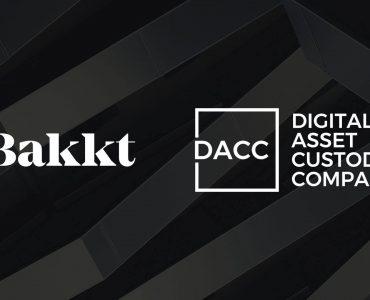 BAKKT + DACC = XRP