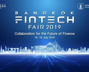 Bangkok FinTech Fair 2019, ASEAN Payment Connectivity