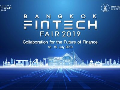 Bangkok FinTech Fair 2019, ASEAN Payment Connectivity