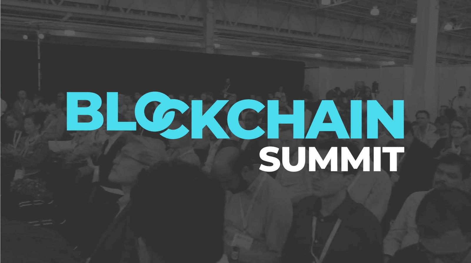 ripple blockchain summit xrp