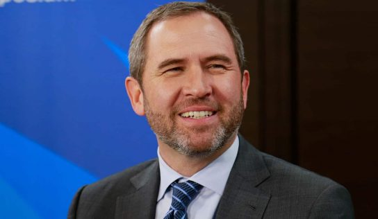 Brad Garlinghouse Ripple Eyeing MULTIPLE Deals After MoneyGram Investment