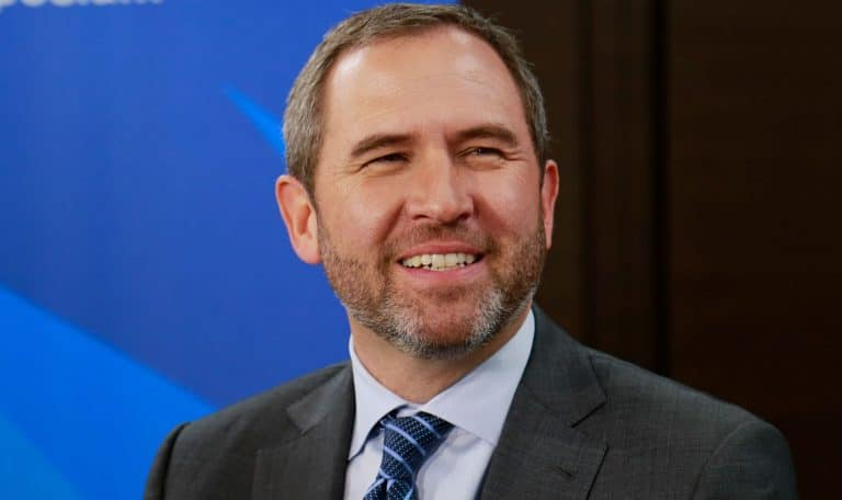 Brad Garlinghouse Ripple Eyeing MULTIPLE Deals After MoneyGram Investment