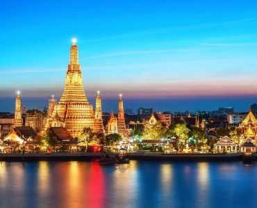 Thailand To Adopt New FATF Guide Lines
