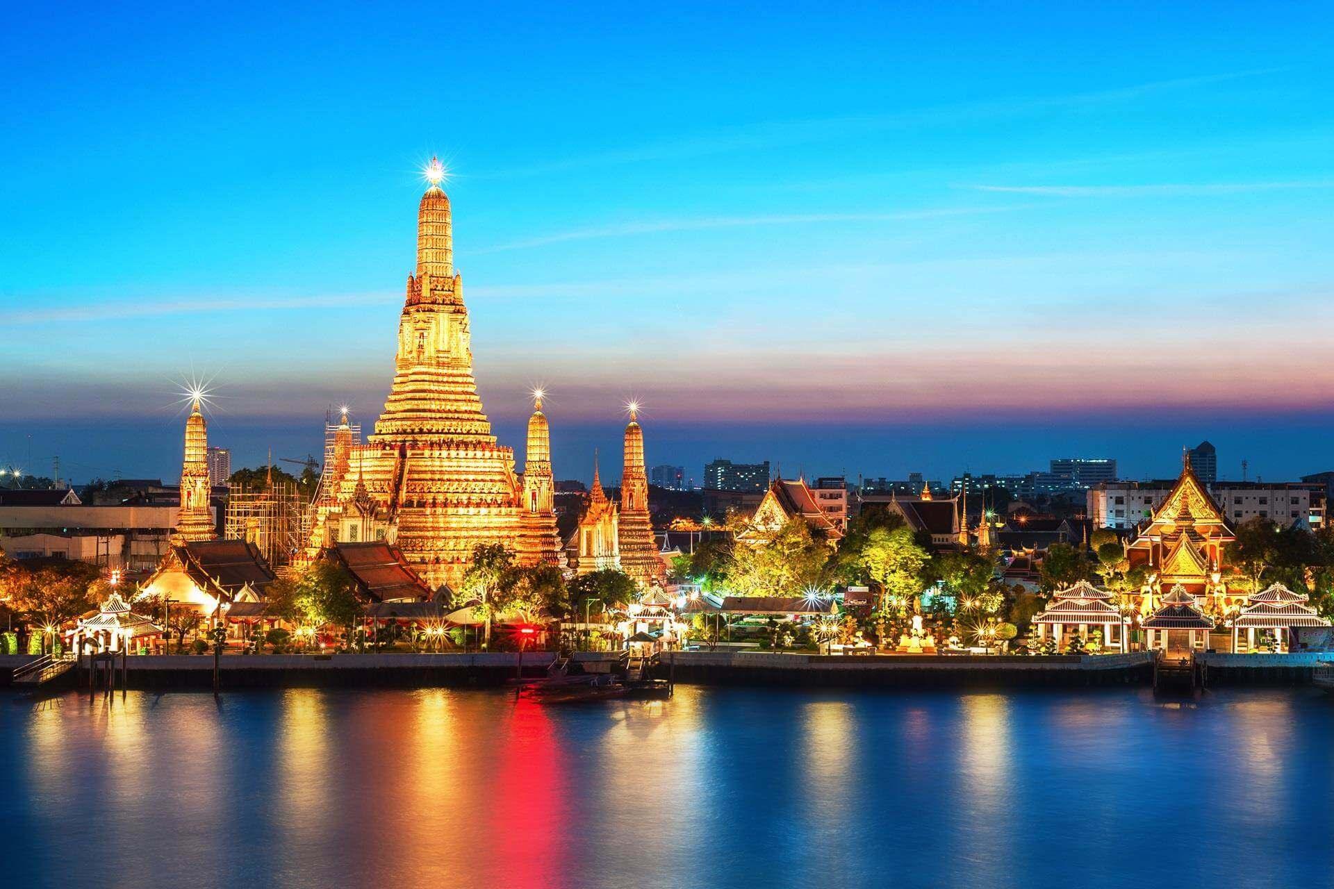 Thailand xrp ripple