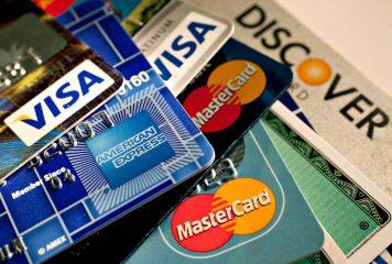 Visa, MasterCard, American Express – The Big 3 And Ripples Connection
