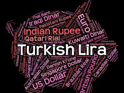 Binance Adds Support For Turkish Lira to XRP