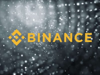 Binance Futures Launches XRP/USDT With Up To 75x Leverage