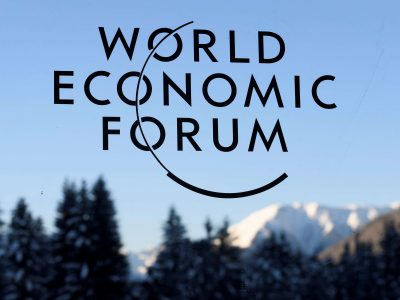 Steven Mnuchin Was Asked About CryptoCurrencies At World Economic Forum 2020