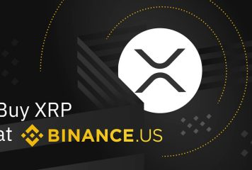 Binance.US Adds XRP to USD Fiat Pair On It's Mobile App