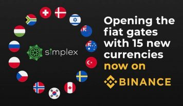Binance Adds 15 New Fiat Currencies To Purchase Crypto With Visa and Mastercard