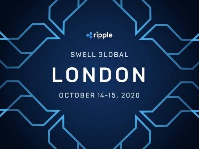 Ripple SWELL 2020 Is Going Virtual