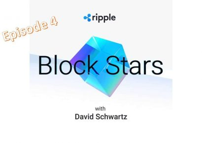 Ripple Podcast Block Stars: Block Stars with Marc Blinder