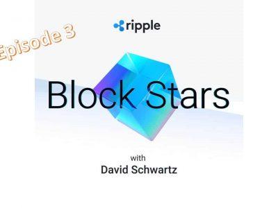 Ripple Podcast Block Stars:  Block Stars with Catherine Coley