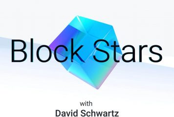Ripple Podcast Serious: Block Stars with David Schwartz