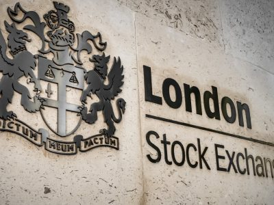 Introducing Digital Assets to Institutional Infrastructure – London Stock Exchange
