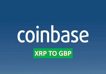 Coinbase Pro Is Adding Support For XRP To GBP