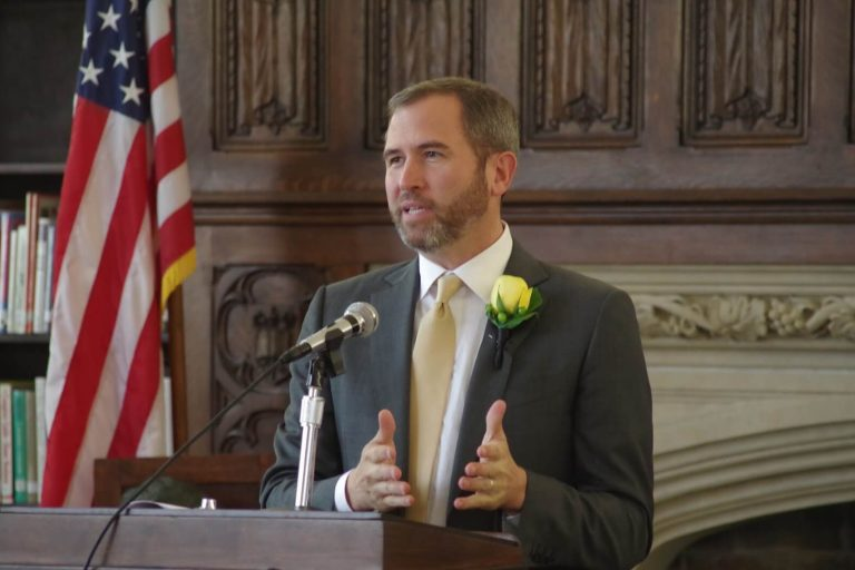Inaugural Crypto Town Hall – Brad Garlinghouse Answers Questions From The Community