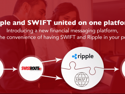 IBIS Adds RippleNet And SWIFT Onto One Platform – Level Playing Field
