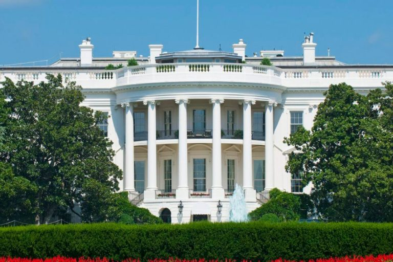 Brad Garlinghouse Met With The White House On 2 Different Occasions