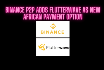 Binance P2P Adds Flutterwave As New African Payment Option