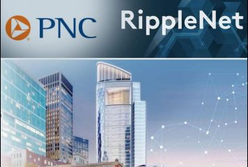 RippleNet Member PNC Joins CHIPS For Cross Border Settlement