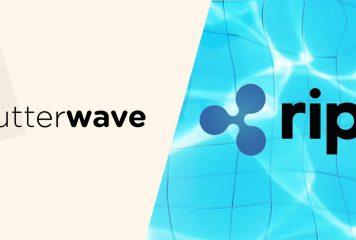 Ripple Partner Flutterwave Has Processed Over 140 Million Transactions