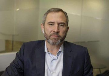Brad Garlinghouse Massive Comment On Central Banks