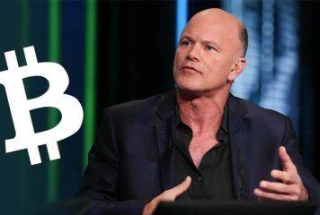 Mike Novogratz Says XRP Price Indicates SEC Settlement Coming Soon