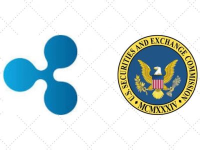 SEC New Document Allows Investment In XRP