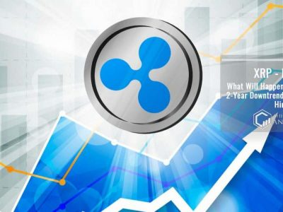 XRP Has Broken Out – Next Price Targets