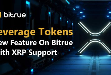 XRP Leverage Tokens Launched on Bitrue