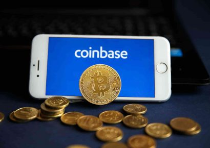 Breaking News:  SEC is Suing Coinbase