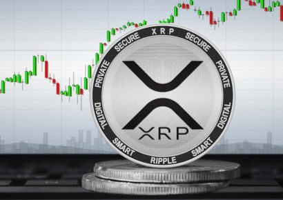 Massive Amounts of XRP on The Move