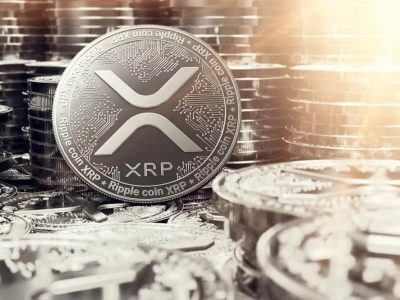 XRP Technical Analyst: Massive Pump On The Way